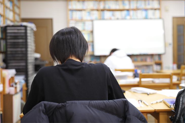 入塾の流れ